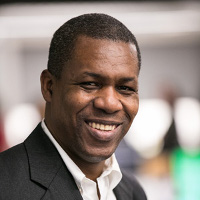 Hezron Gurley,  Chief operating officer/Chief financial officer
